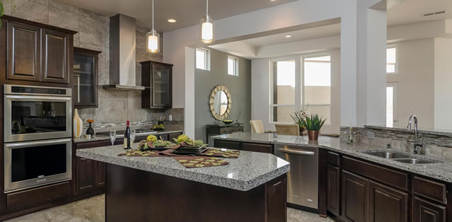 Scott Patrick Homes Custom Home